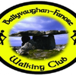 Ballyvaughan Fanore Walking Club