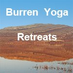 Burren Yoga Retreats